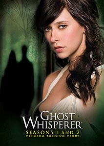 Ghost Whisperer Promo 1 Jennifer Love Hewitt
