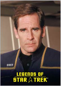 Legends Of Star Trek - Captain Jonathan Archer Trading Card Set of 9 Reviews